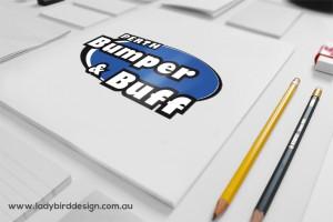 Logo branding graphic design car repair perth copy