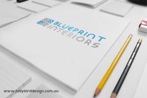 Logo branding graphic design commercial building copy