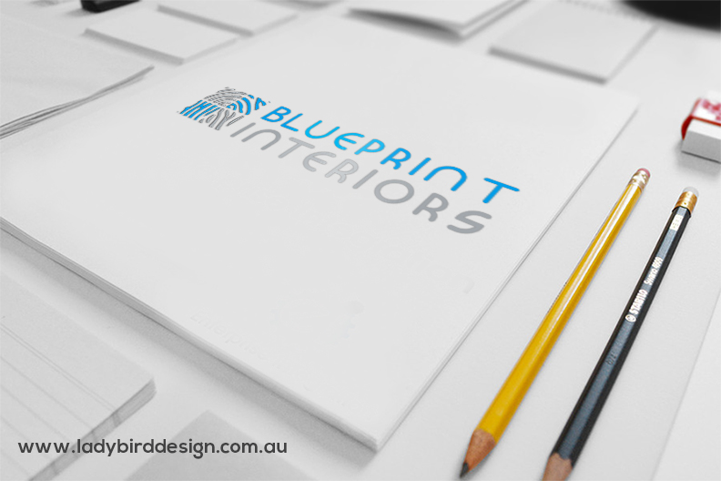 Logo branding graphic design commercial building copy