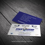 Business cards Graphic Design Joondalup
