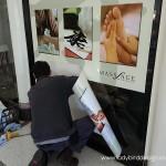 Signage   Window Graphics