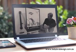 online event music show webinar facetime graphic design