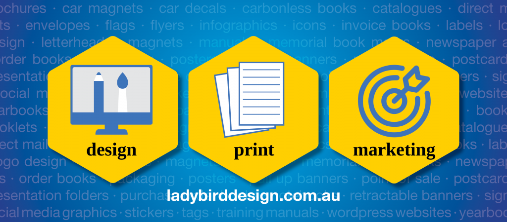 graphic designer perth joondalup