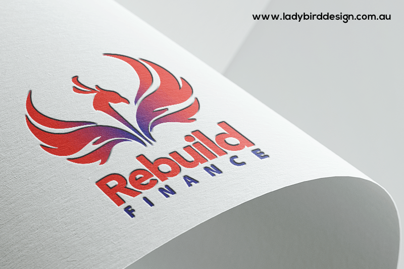 logo design finance banking perth joondalup